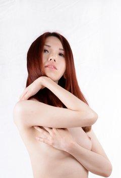 美人モデル ヌード